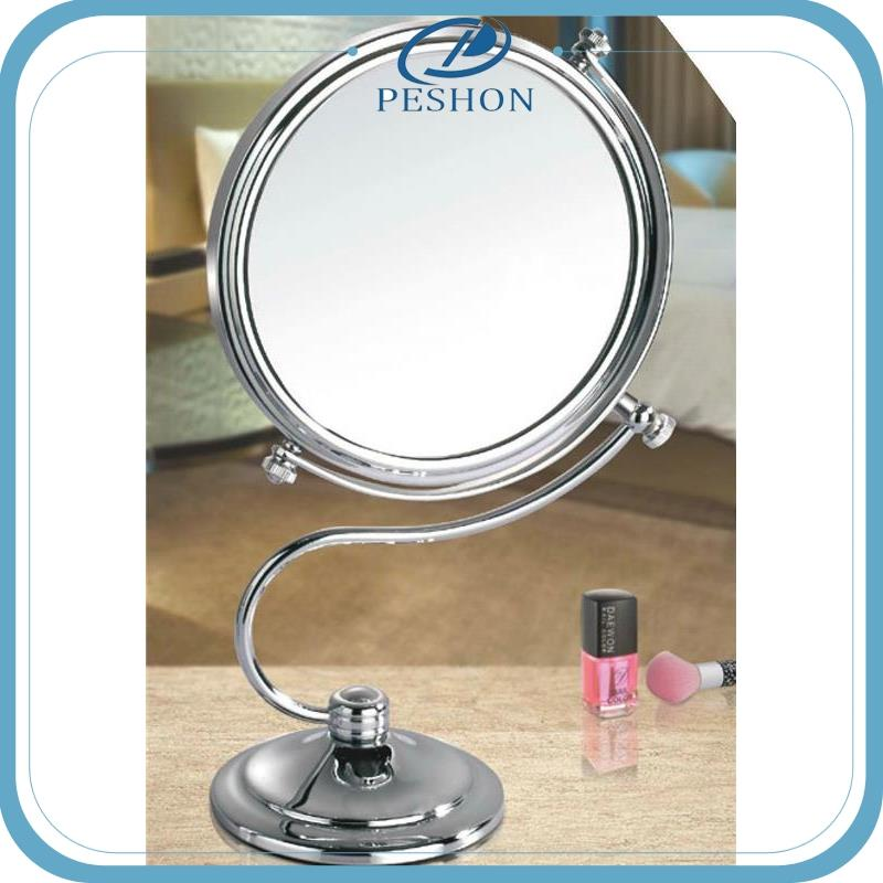 Wholesale hollywood style table makeup mirror