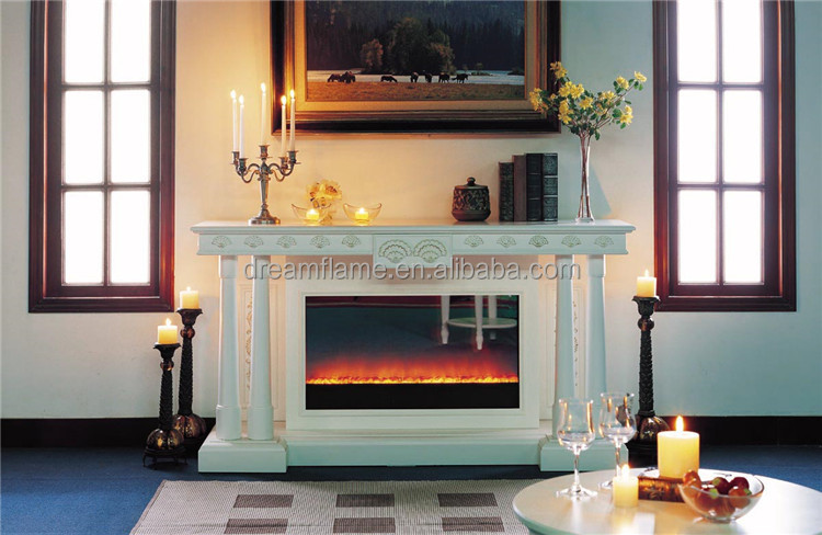 Decorative Fireplace Inserts Part - 49: Electric Fireplace No Heat, Electric Fireplace No Heat Suppliers And  Manufacturers At Alibaba.com