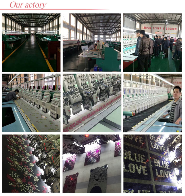 embroidery factory
