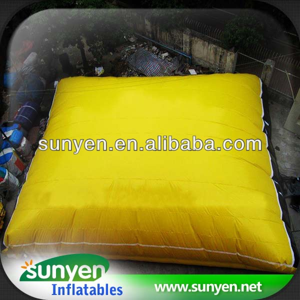 Inflatable Big Air Bag for Sale