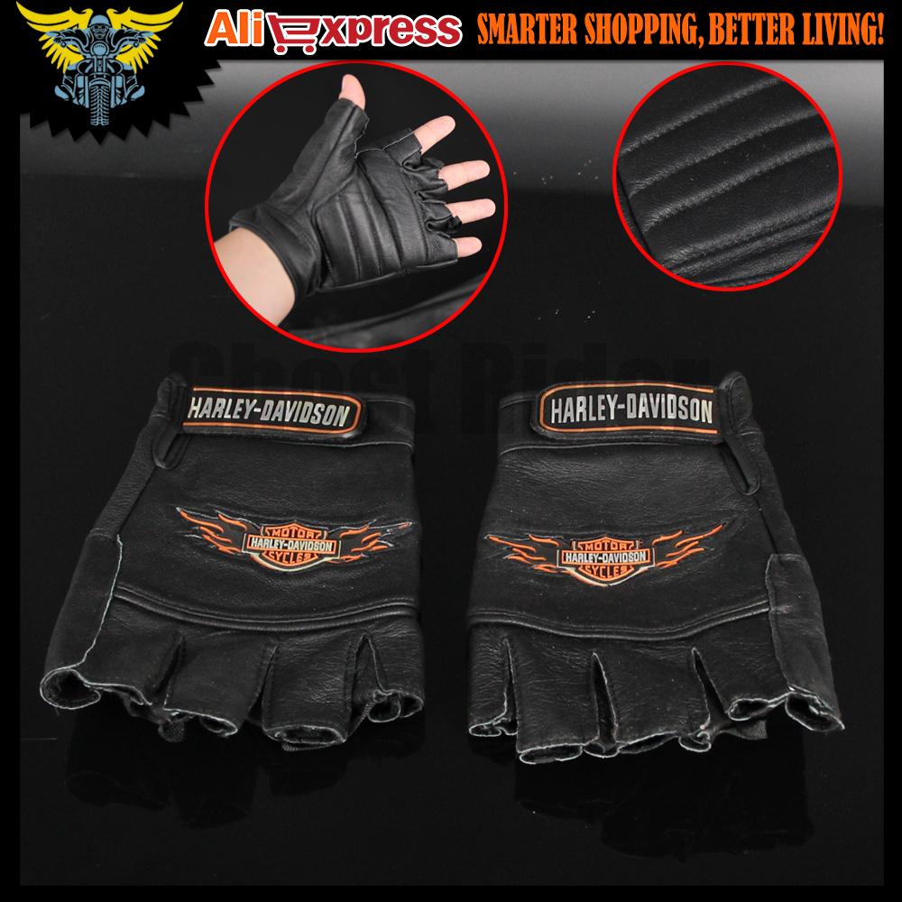 achetez en gros harley gants en ligne des grossistes harley gants chinois. Black Bedroom Furniture Sets. Home Design Ideas