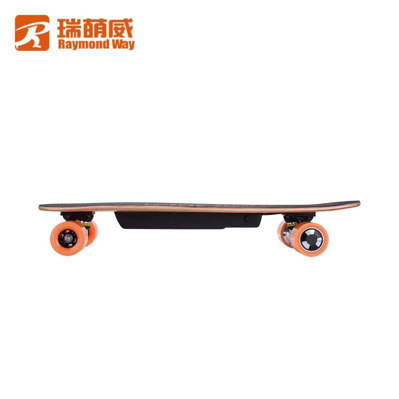 RMW-HB02B best electric skateboard for adults and kids
