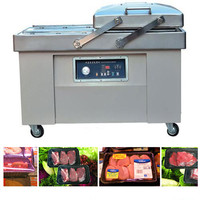 cheap price vacuum packing machines for frozen chicken meet feet