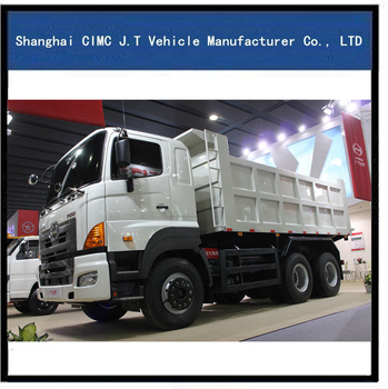 2015 New Model Hino Truck Hino Sand Dump Truck For Sale Buy