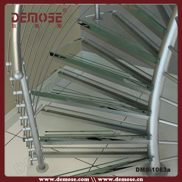 Trap producten onderdelen van een trappenhuis - Trap ontwerpen ...