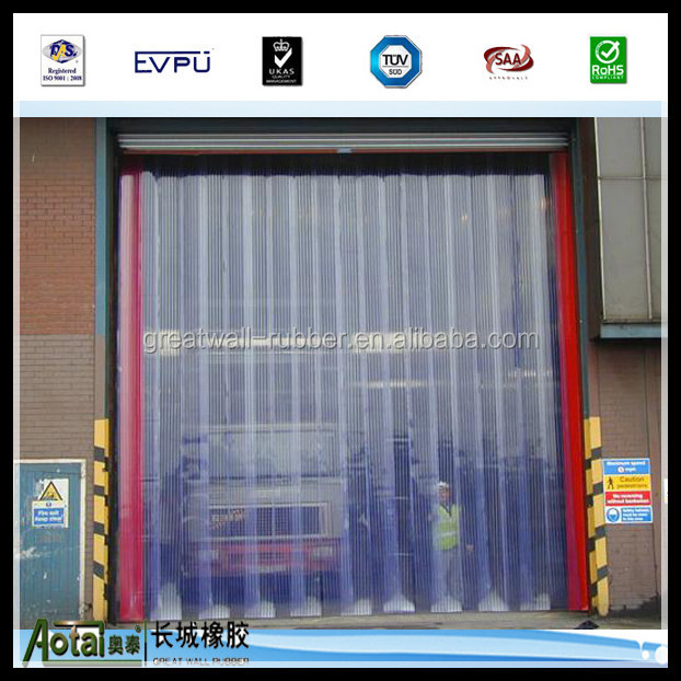 Anti Uv Plastic Strip Curtain,Door Curtains,Welded Pvc Strip Curtain   Buy  Welding Pvc Strip Curtains,Pvc Transparent Door Curtain,Soft Pvc Curtain  Used For ...