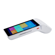rfid pos terminal/retail pos system/pos machine and receipt printer