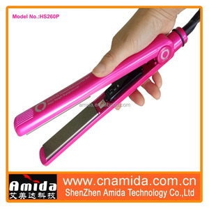 Hot selling professional hair straightener