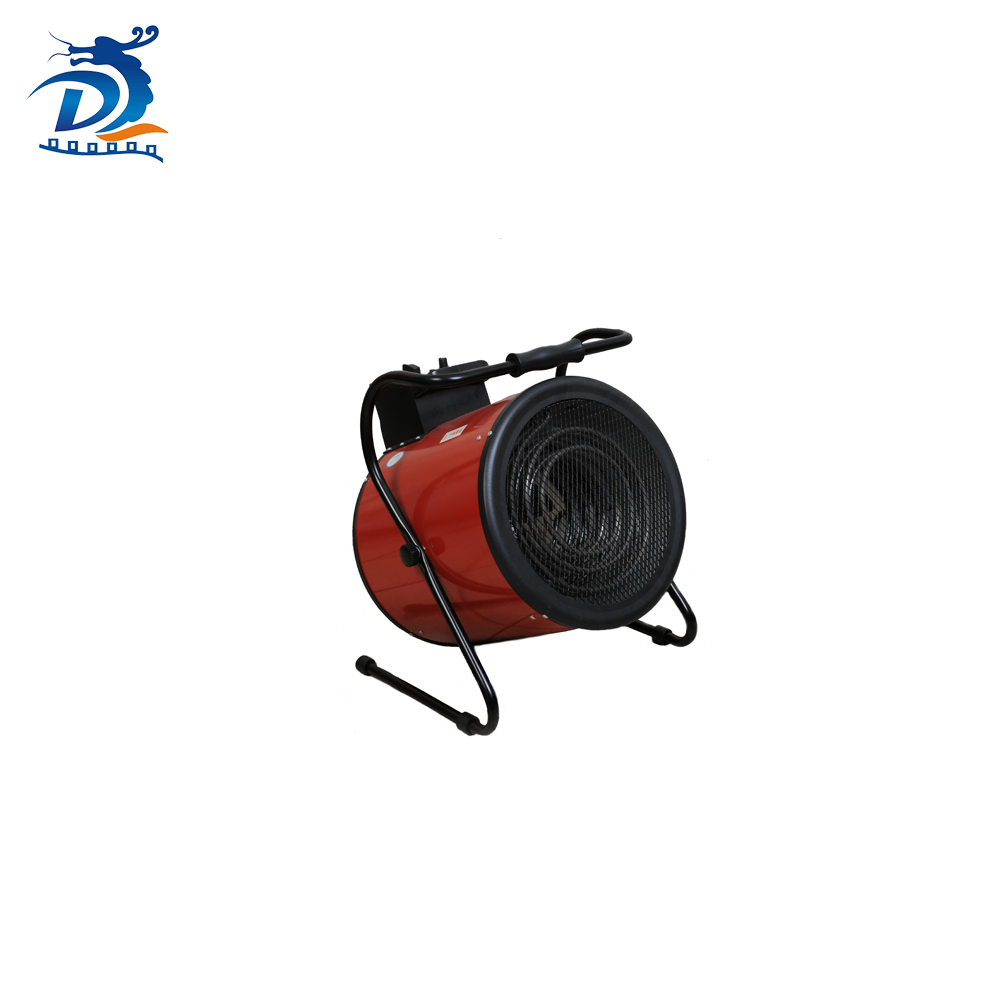 DL Wholesale 5000W Electric Fan Time Control Portable Compact Mini Heater Space Heater for Home and Office