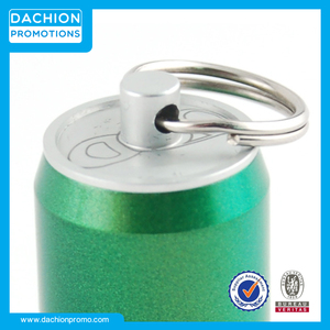 Personalized Logo Soda Can USB Drive