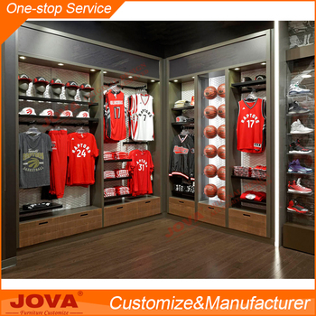 a471ceb49dfe95 cool sport store design clothing store furniture hot clothing shop furniture  design