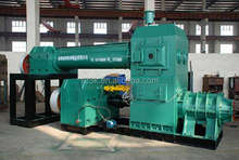 Factory Price Easy Operation automatic clay brick manufacturing plant
