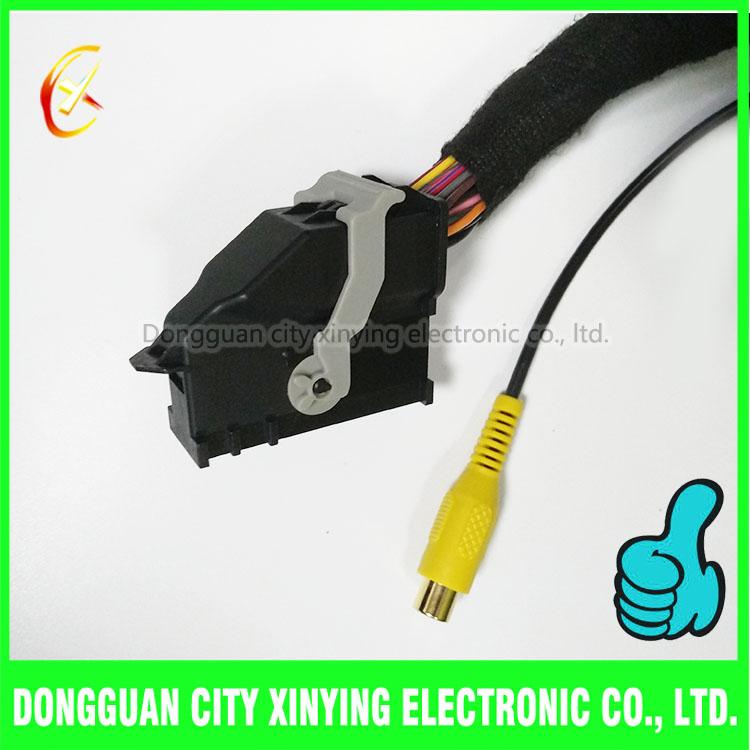 Benutzerdefinierte 30 Cm Ford 54 Pin Sync Stecker Kfz-stecker Kabel ...