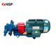 High Quality Series Stainless Steel Hydraulic Transfer Gear Pump Manufacturer