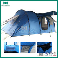 china 4 person all weather tent camping