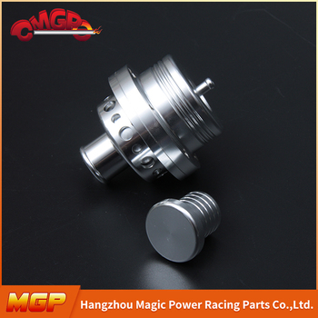 BOV-FORGE Aluminium Band Universal Car Blow Off Valve