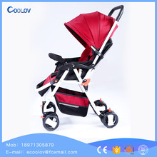 Hot Sale Deluxe Custom Baby Trolley Stroller /Stroller Jogger Baby