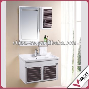 Modular Bathroom Vanity Single Sink Cabinet
