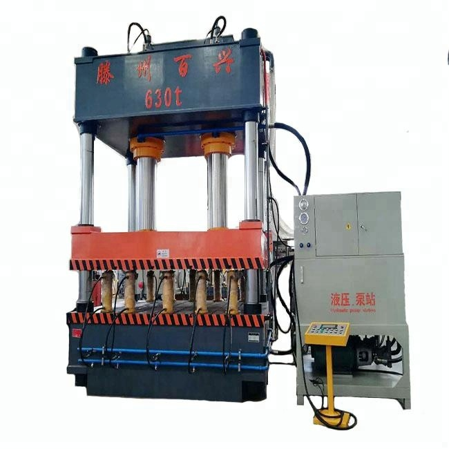 500 ton ceramic tile hydraulic press machine,salt block hydraulic press
