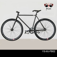 popular colorful fixie flat bar road bike good for commuting easy to maintain discount offer