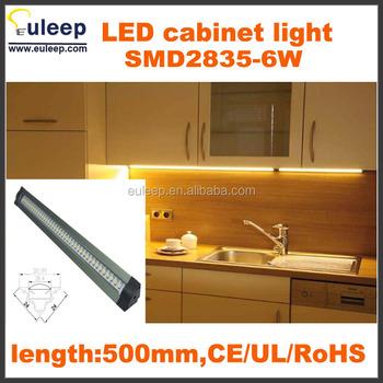 Dc12v/24v Led Kitchen Light,Led Cabinet Lighting,Triangle Shape ...