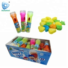 High-quality flashlight toy candy