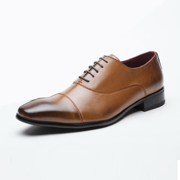 Wenzhou <strong>Shoe</strong> Factory Custom Made China Oxford Zapatos Cuero Hombres <strong>Men's</strong> Dress <strong>Shoes</strong> Business Genuine Leather <strong>Shoes</strong> <strong>Men</strong>
