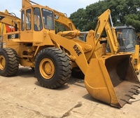 High quality Used Cat 936E 966H 950g 950H 950B 966E wheel Loader in cheap price for sale welcome purchase