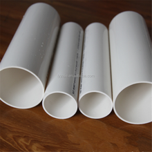 plastics recycling pipe custom pvc pipe sizes for water