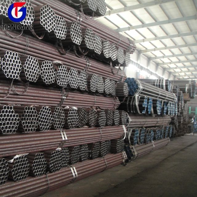 alibaba gold supplier ASTM A213 T11 seamless steel tube