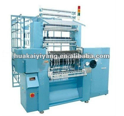COMZ Crochet knitting machine for making lace