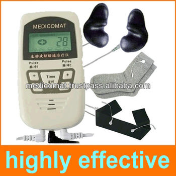 Health Care Medical Technology Therapy For Pain Tens Nerve Stimulator  Physiotherapy Apparatus Hypertension Treatment Device - Buy Home Health  Care