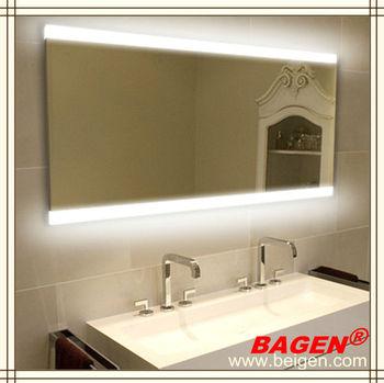Hotel Bathroom Light Mirrors Bgl-013 For Modern Hotel Bathroom,16 ...
