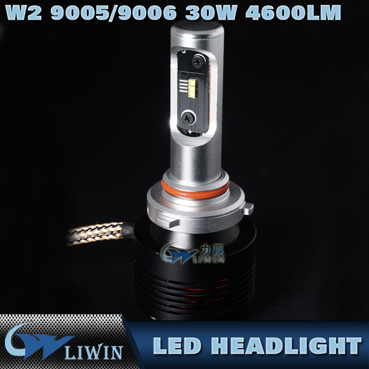 S2 CSP Chips 36W 8000LM LED Headlight led headlight kit r3 4800lm h7 led headlight Xenon White 6000K R3 Car, Led Driving Lights