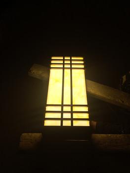 Rust Proof Led Outdoor Lighting T5