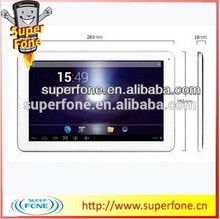 10.1inch Cheapest Tablet PC made in China (AM652)