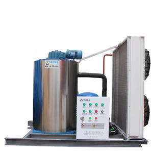 meat processing ice flake machines ice plant manufacturers
