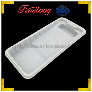 "Trading & supplier of china products Optional cover 4""+ plastic paint trays"