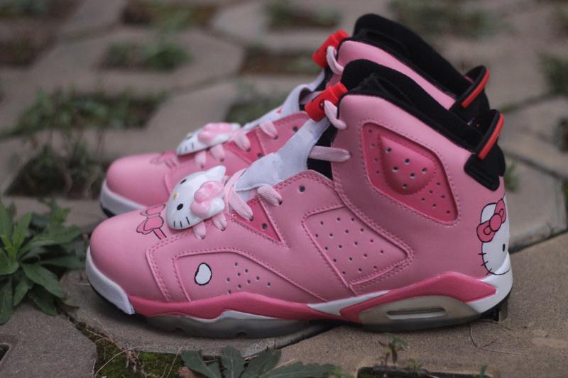 new products b24b8 107c2 purchase jordan 13 pink