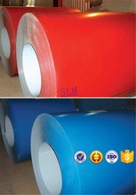 Manufacturing Factory price PPGI low price hisgh quality Prime secondary prepainted galvanized steel coil