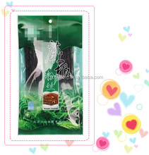 cheap custom plastic bag of Fern root powder