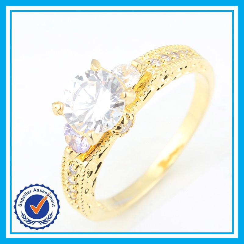 Saudi Arabia Gold Ring Collection 2017 Gotteamdesigns