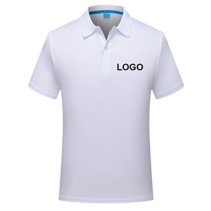 8f1a0dde Men Wholesale China Polo Custom Sublimation Blank t shirt Polyester  Printing White t shirt With Company