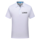Men Wholesale China Polo Custom Sublimation Blank t shirt Polyester Printing White t shirt With Company Logo