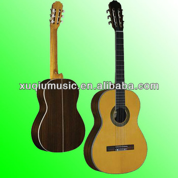 "Best Quality Classical Guitar 39 ""/Guitarra Electrical"