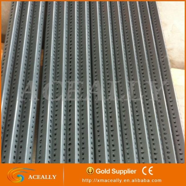 Steel Slotted Angle Shelving,Slotted Angle Iron