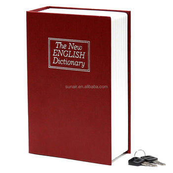 The Secret Book In English