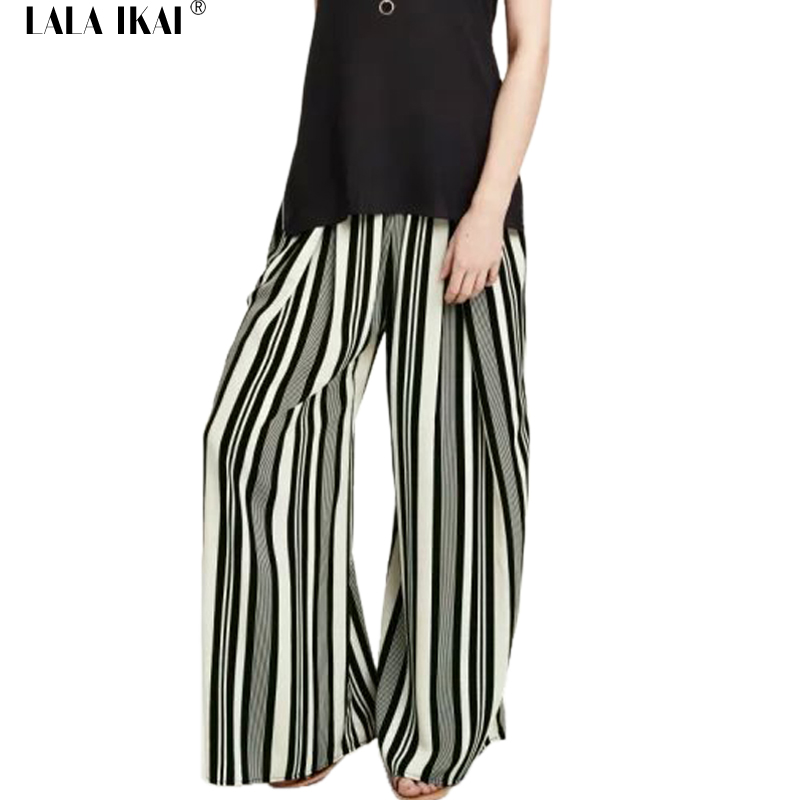 High waisted pants and dress pants for women are the perfect work pants and come in essential colors like black, white and red. For a dramatic look, grab a pair of palazzo pants, wide leg pants or slit pants .