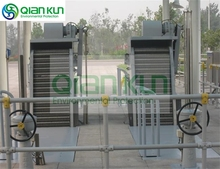 High Quality Sewage Pretreatment Bar Screen For Solid-liquid Separation