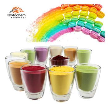 Bulk Organic Natural Red Food Coloring Powder Colors Colour Food ...